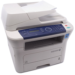 МФУ Xerox WorkCentre 3220