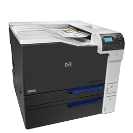 Принтер HP Color LaserJet CP5525