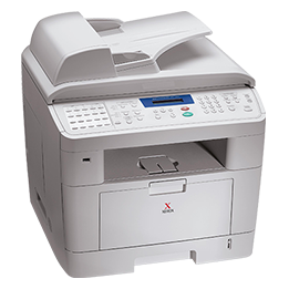 МФУ Xerox WorkCentre PE120
