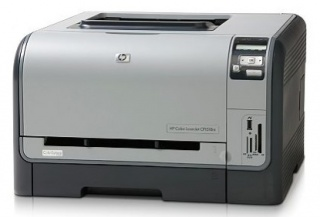 Принтер HP Color LaserJet CP1518