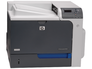 Принтер HP Color LaserJet CP3520 картинка
