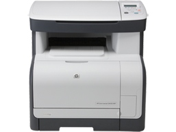 МФУ HP Color LaserJet CM1312