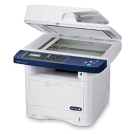 МФУ Xerox WorkCentre 3325