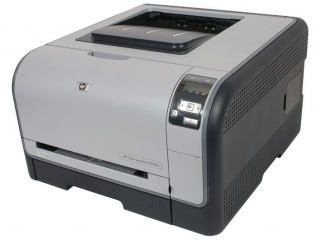 Принтер HP Color LaserJet CP1515