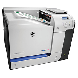 Принтер HP Color LaserJet M551
