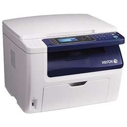 МФУ Xerox WorkCentre 6015