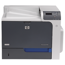 Принтер HP Color LaserJet CP4025