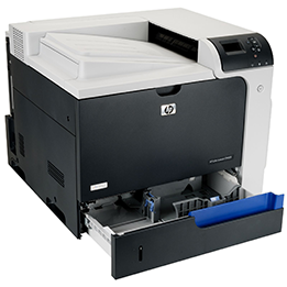 Принтер HP Color LaserJet CP4525