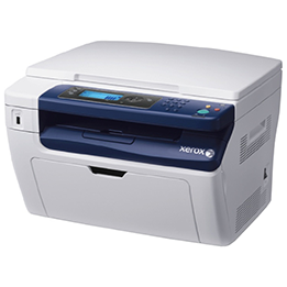 МФУ Xerox WorkCentre 3045