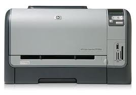 Принтер HP Color LaserJet CP1210