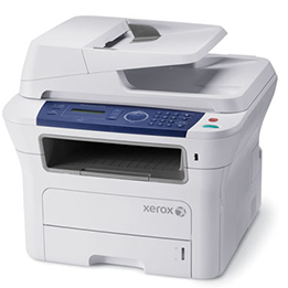 МФУ Xerox WorkCentre 3210