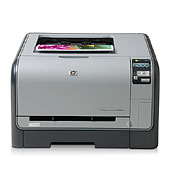 Принтер HP Color LaserJet CP1510
