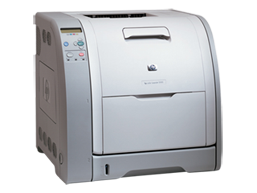 Принтер HP Color LaserJet 3500 картинка