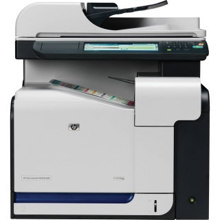 МФУ HP Color LaserJet CM3530